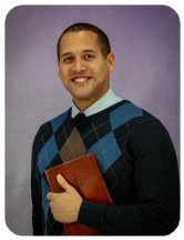Assistant Pastor Michael Perry