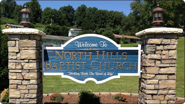 North Hills Baptist Church
